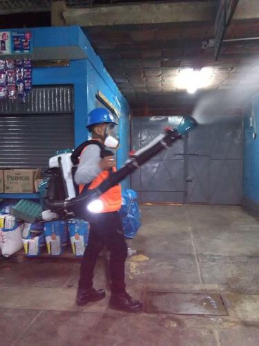 fumigacion contra cucarachas,hormiga, pulgas, ratas, palomas