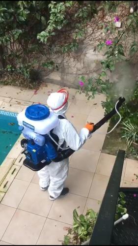 fumigacion, control de plagas, desinfecciones, roedores