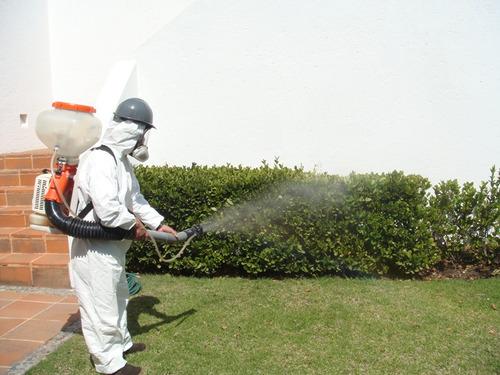 fumigación, control de plagas, palomas, ratas, etc.
