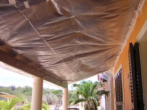 fumigacion de termitas comején, polillas,con cámara de gas