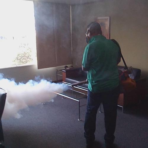 fumigacion de zancudo chiripas termitas cucarachas