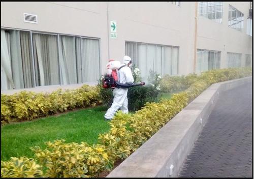 fumigacion en lima  tf. 4020201
