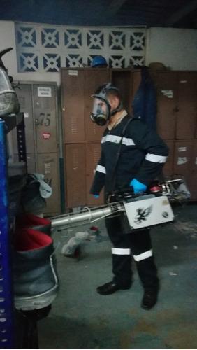 fumigación en panamá - inspección  cotización sin compromiso