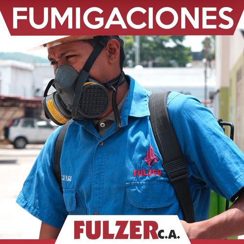 fumigacion en valencia