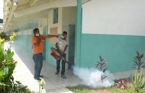 fumigacion extermino y control de bichos plagas maracaibo