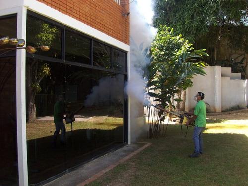 fumigacion fumigaciones servicio
