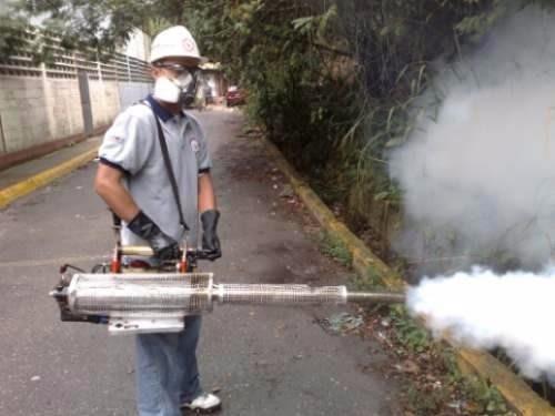 fumigacion maracaibo con nuevo y mejorado producto importado