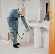 fumigacion profesional,higienizacion ,control y prevención