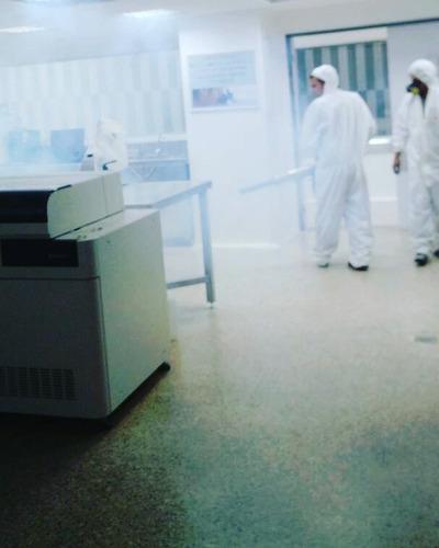 fumigaciones caracas 04142044828 polvo chiripa liquido gel