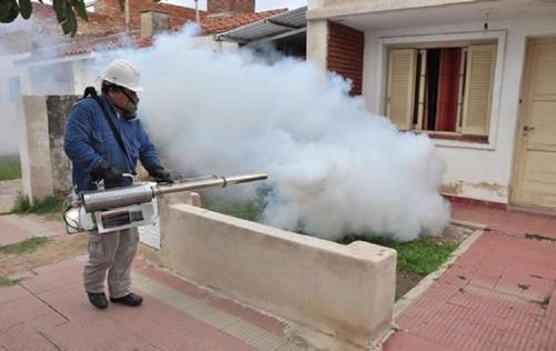 fumigaciones contra insectos voladores,rastreros y roedores
