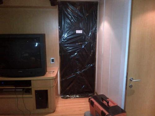 fumigaciones contra termitas y plagas de madera caracas