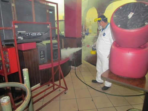 fumigaciones ecológicas de chiapas