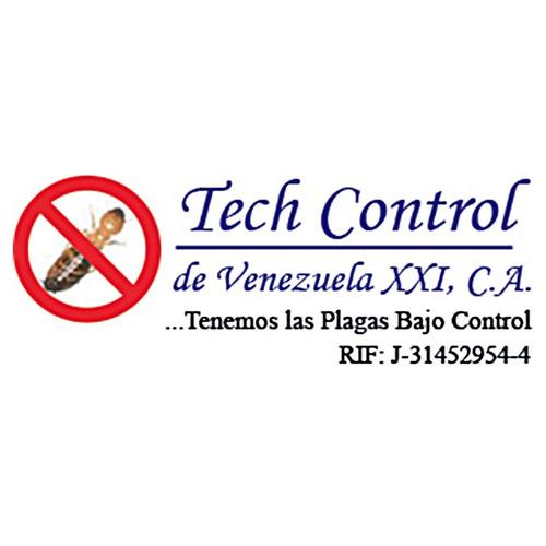 fumigaciones en general (control integral de plagas)