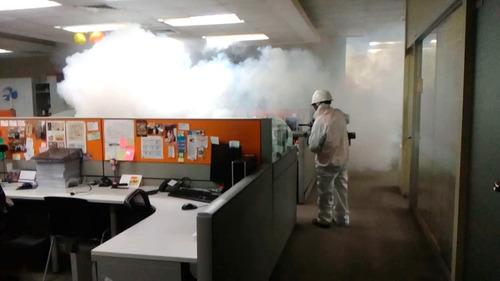 fumigaciones en lima  tf. 4020201