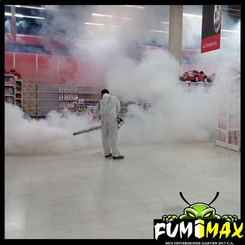fumigaciones garrapatas chiripas pulgas cucarachas termitas