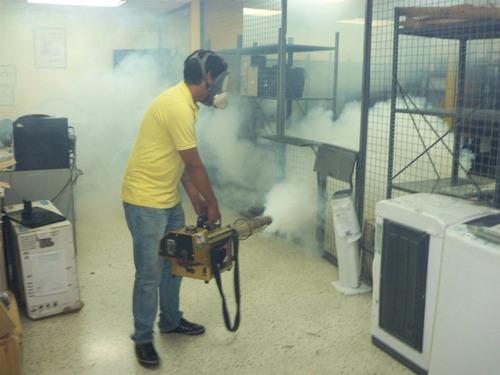 fumigaciones maracaibo  especialistas en isectos voladores