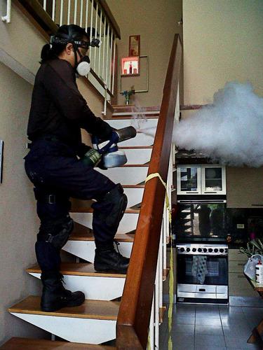 fumigaciones , negocios ,hogares,en toda  caracas