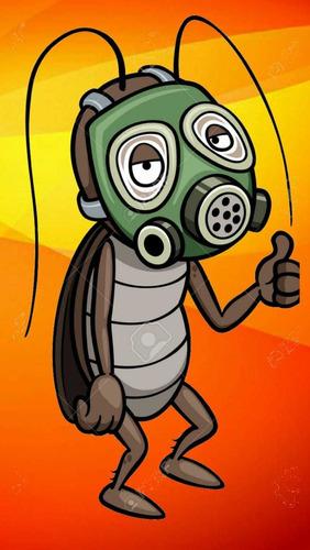 fumigaciones no tóxico