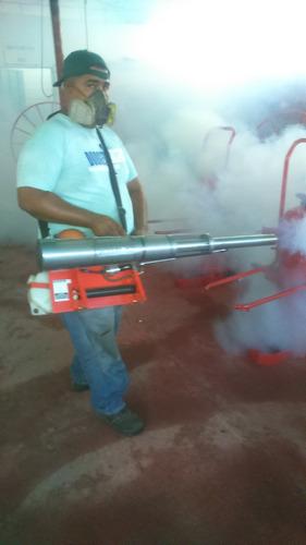 fumigaciones solicita tu presupuesto gratis san francisco