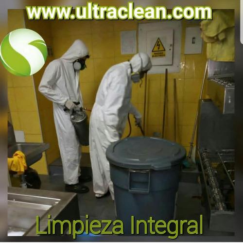 fumigaciones ultraclean contra plagas  edo. carabobo