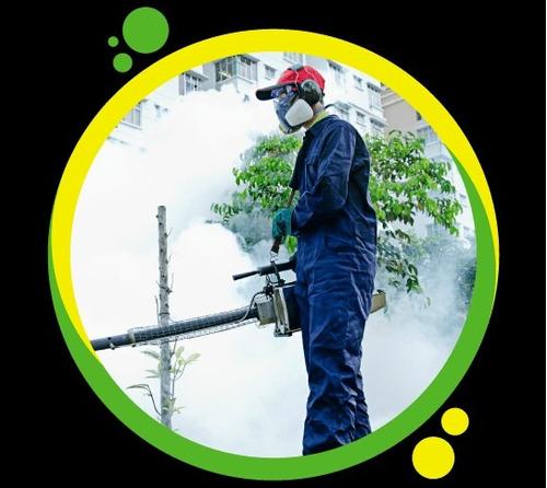 fumigaciones y control de plagas