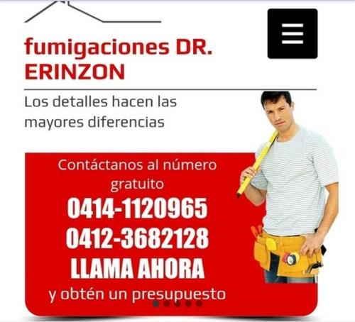 fumigaciones y desinfecciones contra covid 19