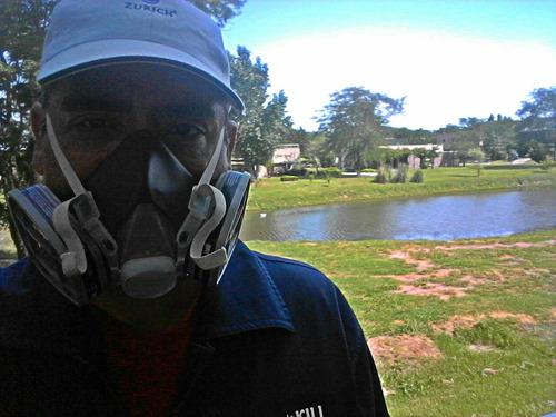 fumigaciones y desrratizaciones zona sur y capital federal