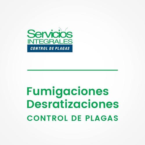 fumigador control de plagas mosquitos dengue ratas cucaracha
