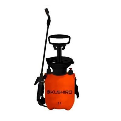 fumigador pulverizador 3 litros insecticida envío gratis