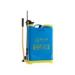 fumigador pulverizador mochila 16 lts + envío gratis