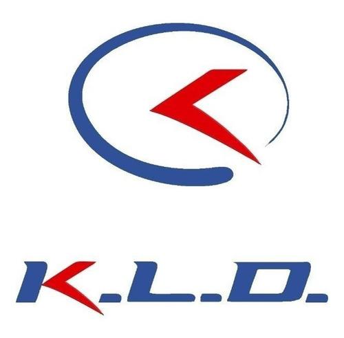 fumigador pulverizador mochila kld 22 litros kld370