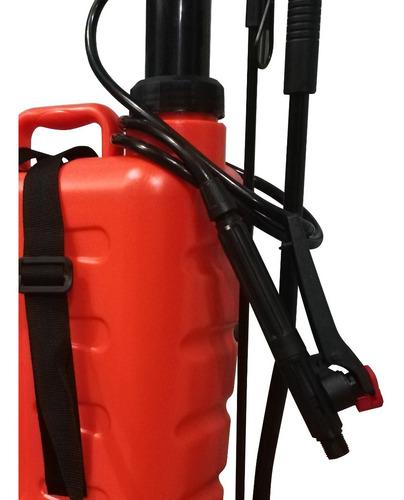 fumigadora 20 litros stanprof sx-lk20j