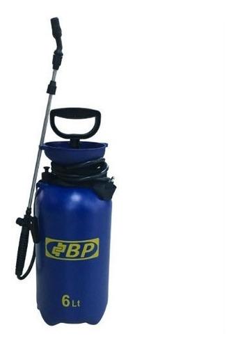 fumigadora 6 litros bomba manual tipo maletín