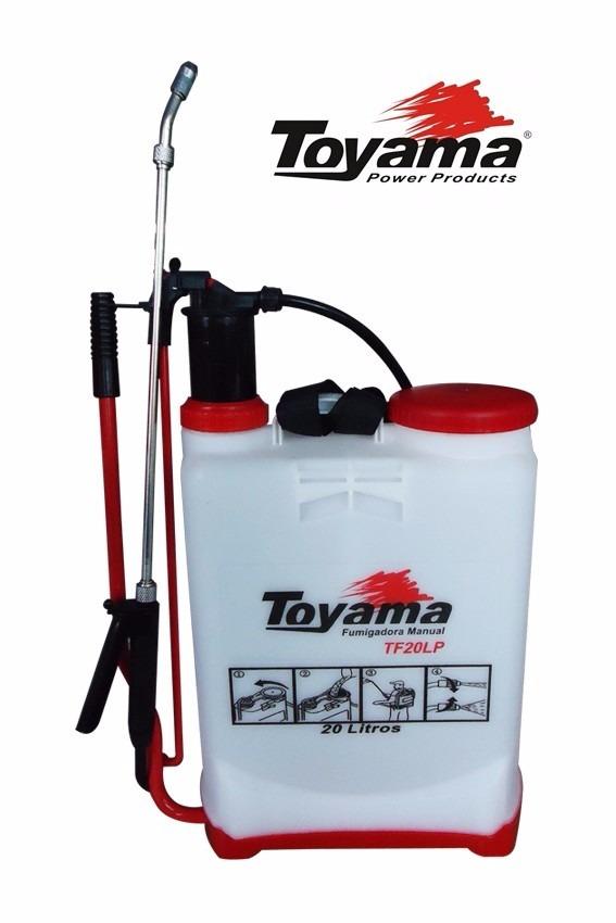 fumigadora asperjadora manual 20lts mod tf20lp toyama bs 12 190 rh articulo mercadolibre com ve Que ES Hardware Que ES El Software