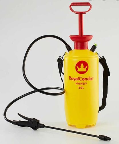 fumigadora aspersora 10 litros