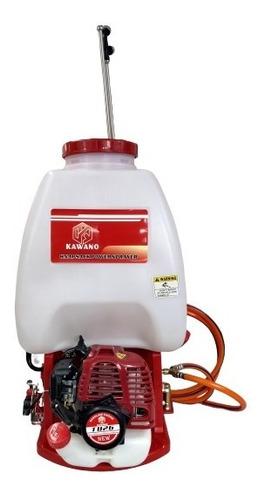 fumigadora aspersora kawano 2 tiempos kw260