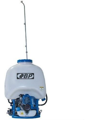 fumigadora bomba 20 litros motor presión