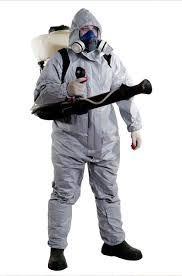 fumigadora cero plagas robin ju, cxa 829-534-1717