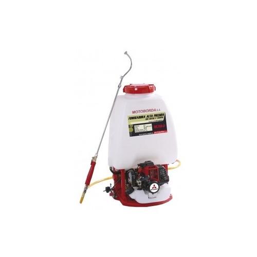 fumigadora de espalda con motor mitsubischi en. Black Bedroom Furniture Sets. Home Design Ideas