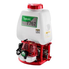 Fumigadora De Espalda Yazuki 20l Con Motor A Gasolina 2t