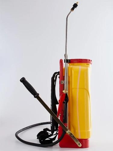 fumigadora manual de espalda 20 litros