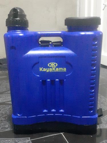 fumigadora manuela 16 litros