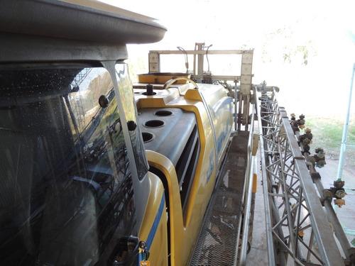 fumigadora pulverizadora pla 3250 map ii 2009