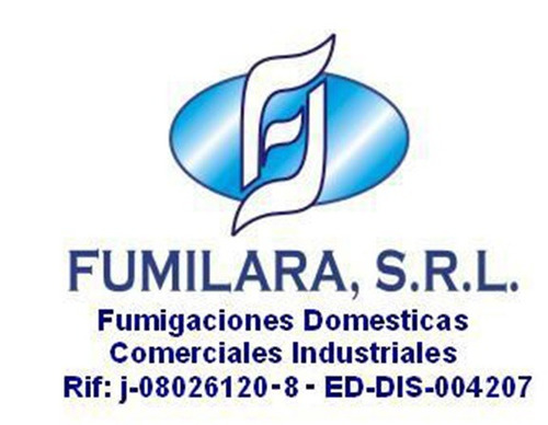 fumilara srl   servicio de fumigacion y control de plagas.