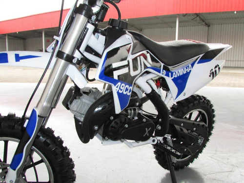 fun motors laminha 49 mini moto aro 10x10