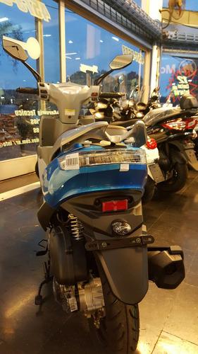 fun scooter motomel strato