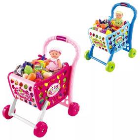 7aaccd2b4f Carritos De Pasear Para Bebes De Juguete en Mercado Libre Argentina