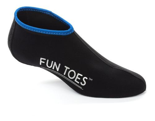fun toes calcetines de neopreno para deportes acuáticos p
