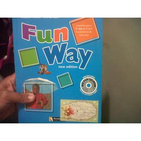 Fun Way Livro De Ingles