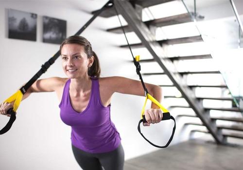 funcional fitness bandas